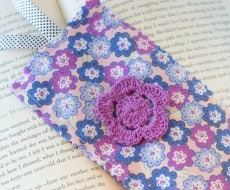 Fabric Bookmark FINAL