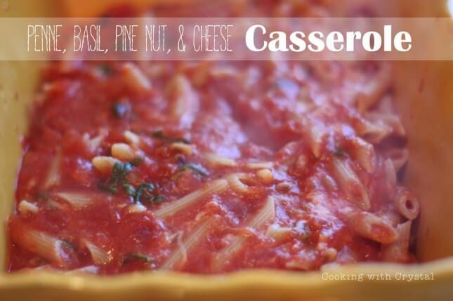top 50 casseroles at i heart naptime