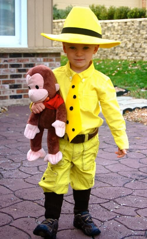 Homemade Halloween Costumes.50 Homemade Halloween Costumes I Heart Nap Time