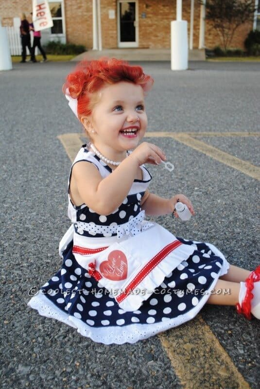 Creative Halloween Costumes For Kidsgirl.50 Homemade Halloween Costumes I Heart Nap Time