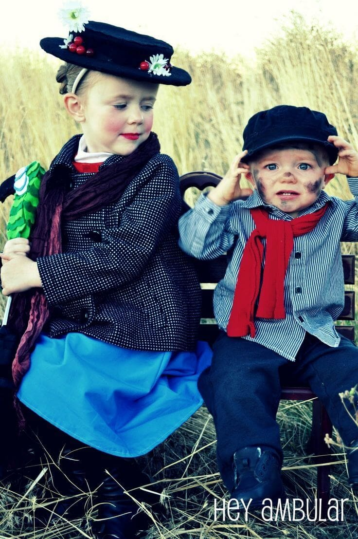 50 homemade halloween costumes - i heart nap time