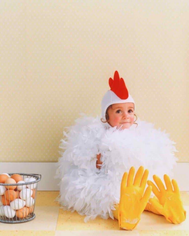 50 Homemade Halloween Costumes - I Heart Nap Time