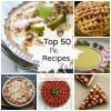 Top 50 pies at I Heart Nap Time