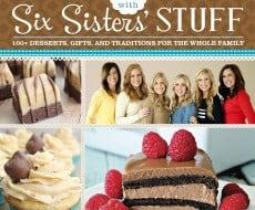 six sisters book