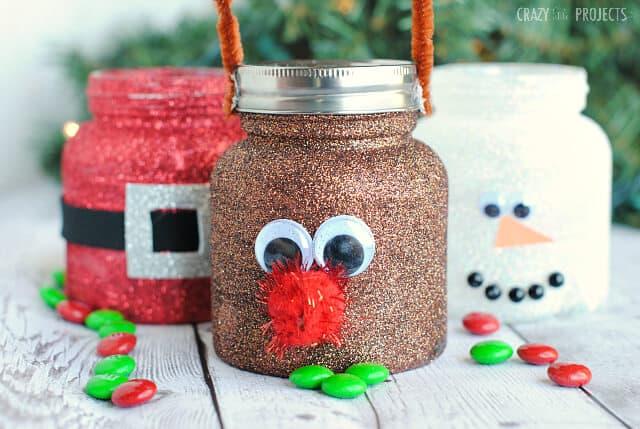 Christmas Treat Jars I Heart Nap Time