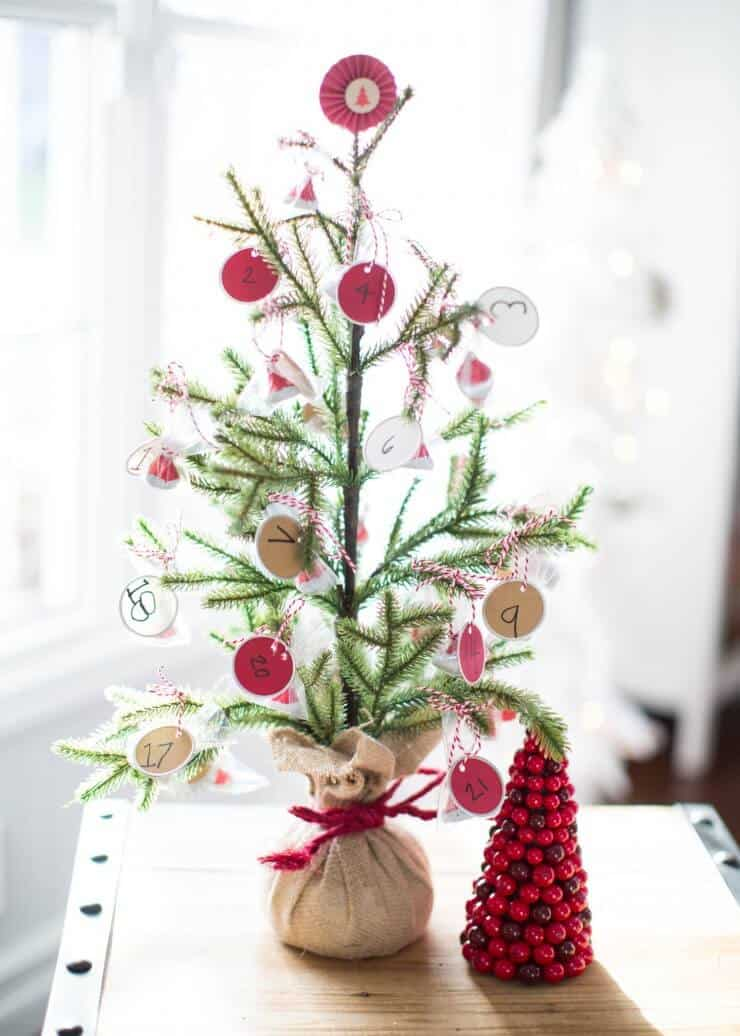 4 advent calendar: Heartbreaker