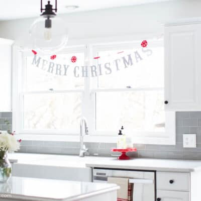 2015 Holiday Home Tour - I Heart Naptime