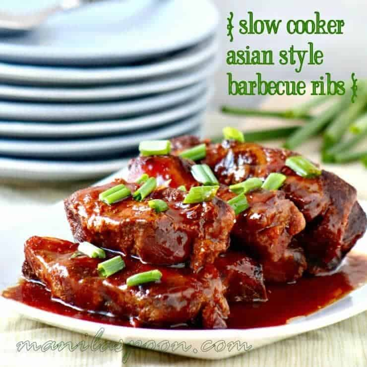 Top 50 Slow Cooker Meals - it's the perfect time of year to cozy up at home and make a delicious meal in the slow cooker! We have 50 perfect meals to simmer all day.