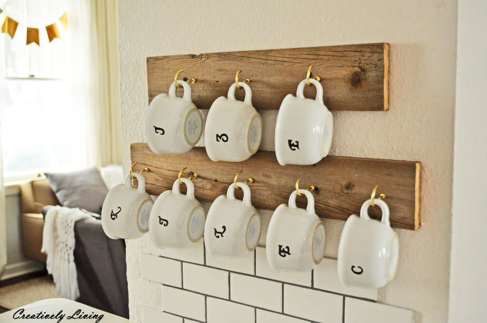 Cup-Holder-Orgaization-to-Reduce-Dishes-by-Creatively-Living-1024x680