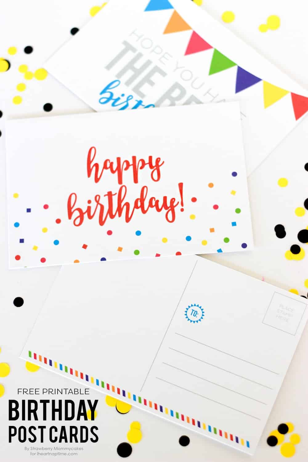 Free Printable Birthday Cards For Best Friends Bhbrinfo – Printable Best Friend Birthday Cards