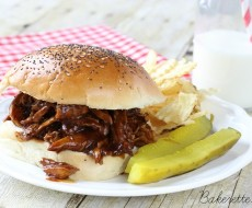 Pulled Pork featured on our Weekly Menu Plan #14 - we have another excellent menu ready to go to make your Valentine's week go smoothly and allow you to focus on your loved ones.