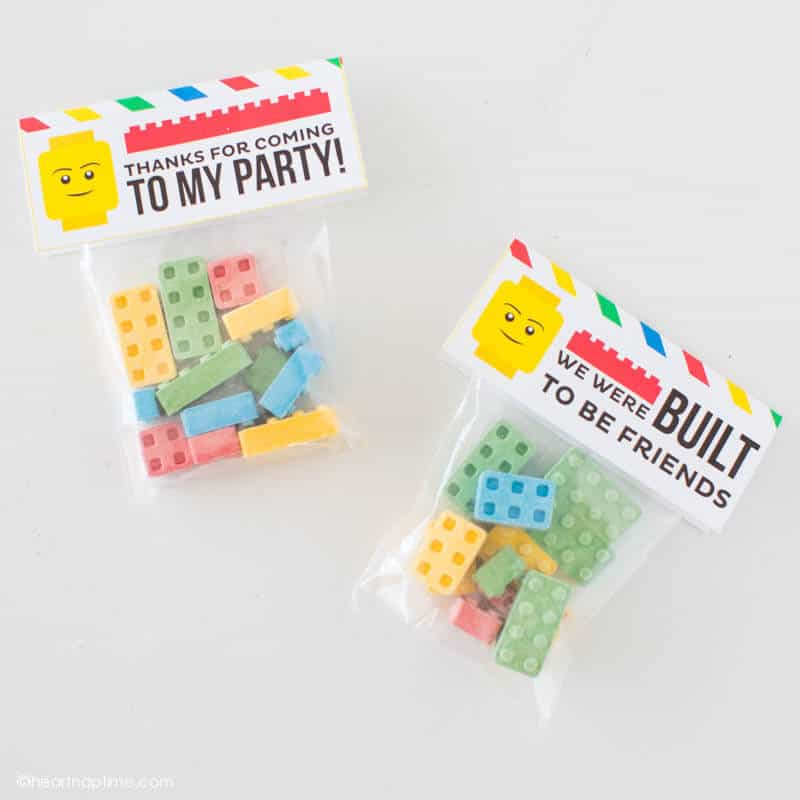 how to make lego crayons and free printable tag i heart nap time
