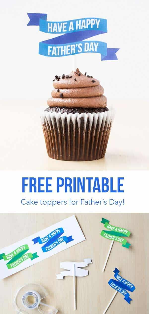 Fathers-day-cake-topper