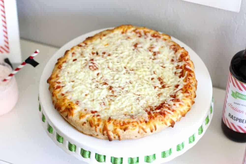 Family Pizza Night Made Easy - I Heart Nap Time