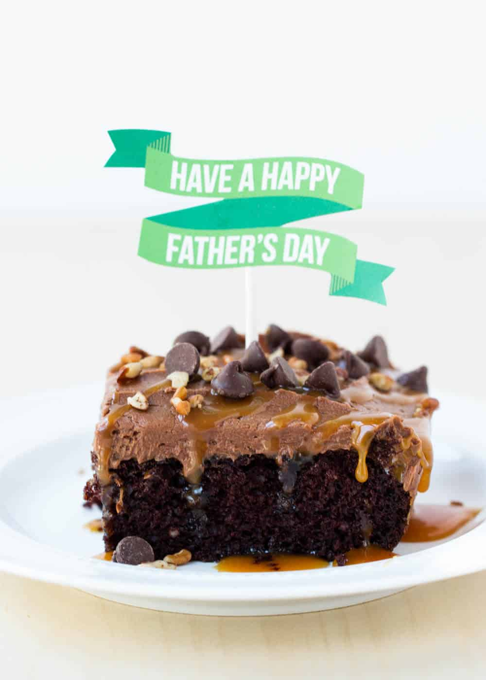 fathers day cake ideas