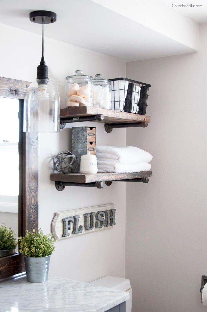 Industrial-Farmhouse-Bathroom-Shelves-700x1054