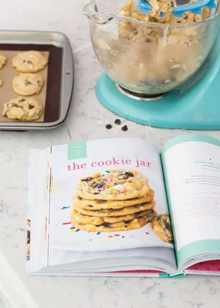 The I Heart Naptime Cookbook-3