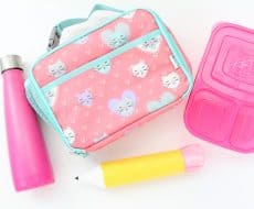 Back to School Pencil Treat Boxes... so cute and easy to make! A perfect lunchbox surprise.