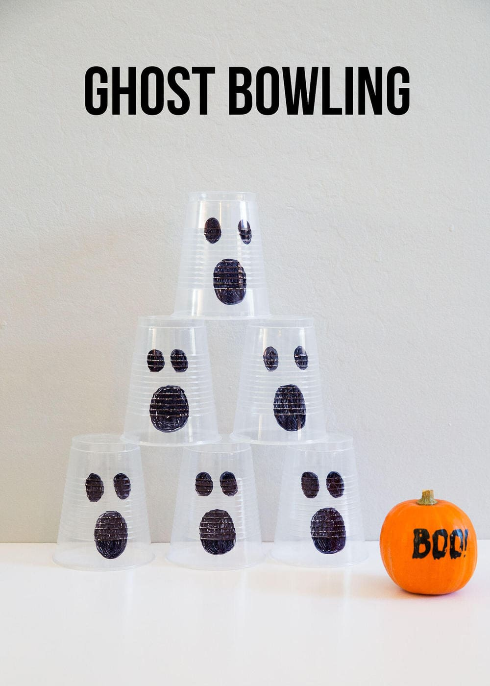 ghost bowling