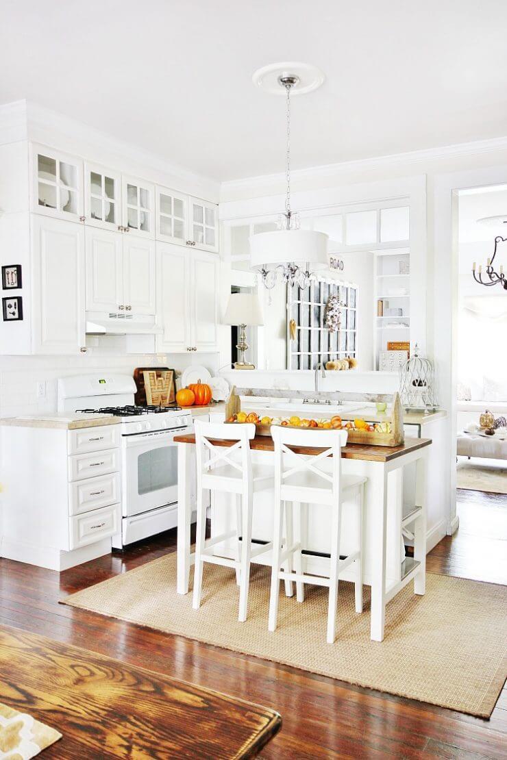 fall-kitchen-decorating-idea