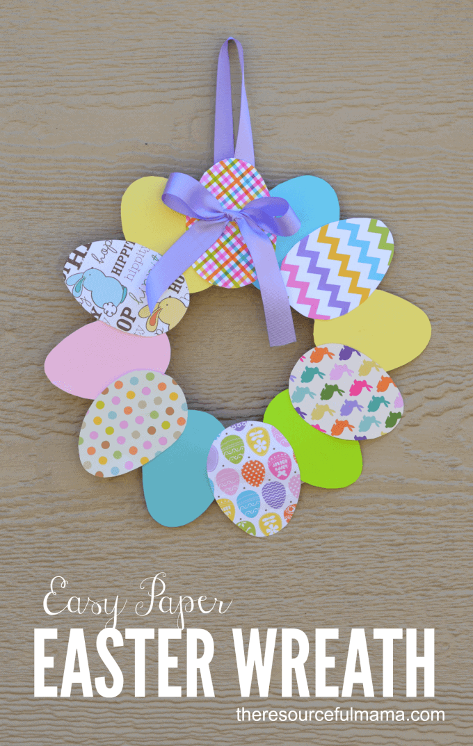 16 Creative and Fun Easter Crafts for Kids
