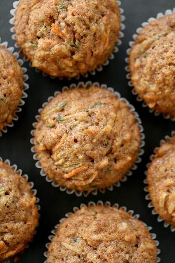 morning glory muffins laurens latest + Top 50 Easter Brunch Recipes that will please every guest on your list!
