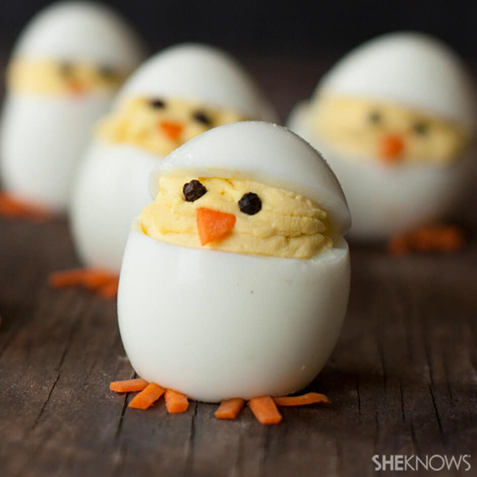 Top 50 Easter Brunch Recipes