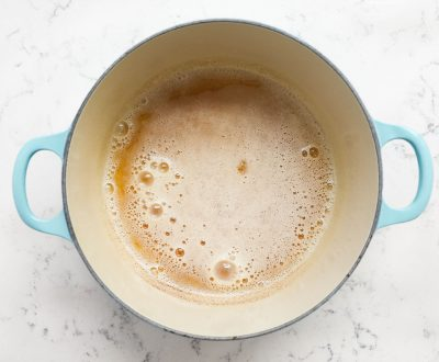 How to Make Brown Butter ...aka liquid gold! The perfect way to take any recipe up a notch.