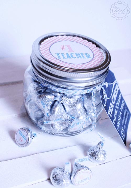 25 Handmade Gift Ideas For Teacher Appreciation I Heart