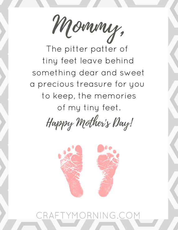 graphic about Printable Mothers Day Poems known as 25 Totally free Moms Working day Printables - I Middle Nap Period