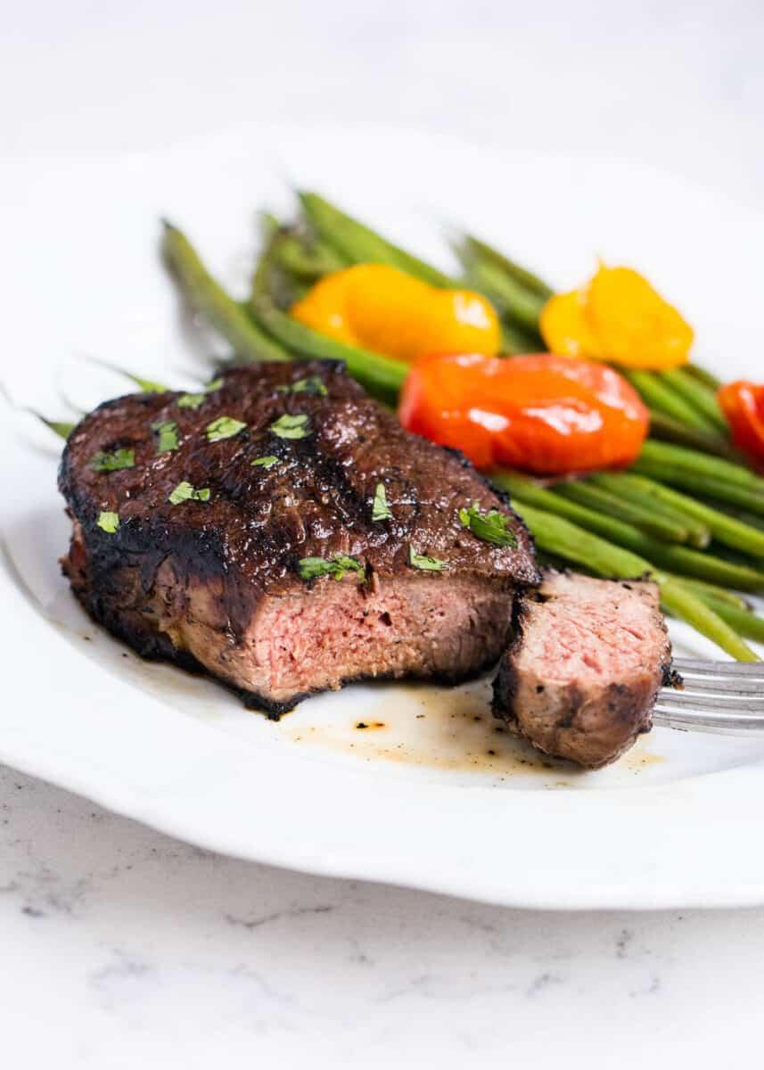 Easy Steak Marinade I Heart Naptime