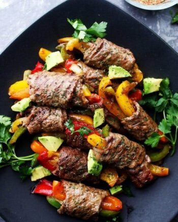 25+ Mouth-Watering Whole 30 Recipes - some of the most healthy and delicious dinners you've ever tasted, all Whole 30 compliant!