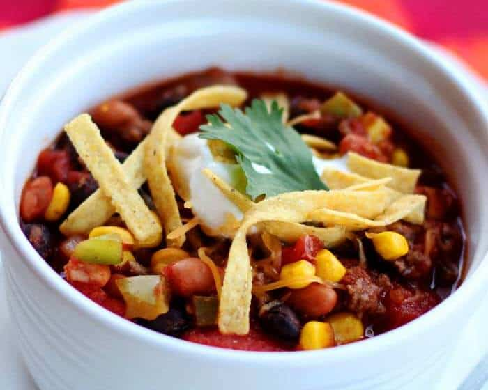 The best taco soup recipe i heart nap time taco soup recipe forumfinder Image collections