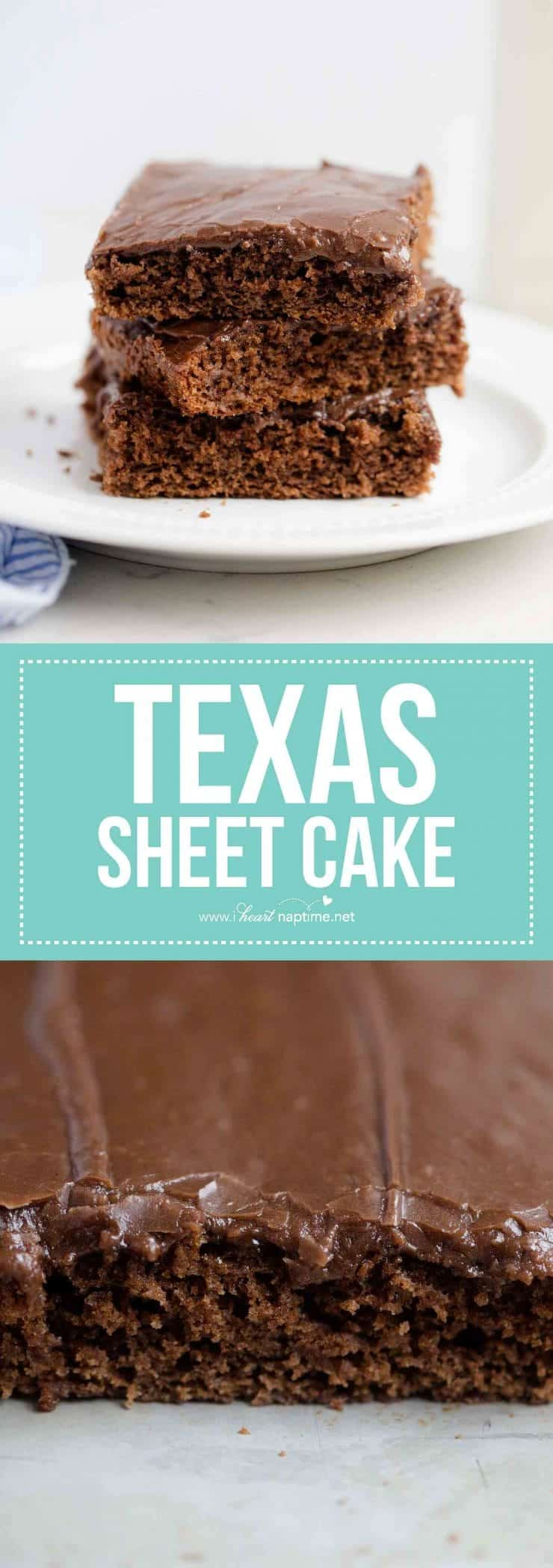 texas sheet cake favorite sheet cake recipe i naptime 7948