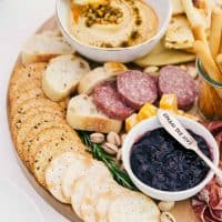 50 new years eve appetizers