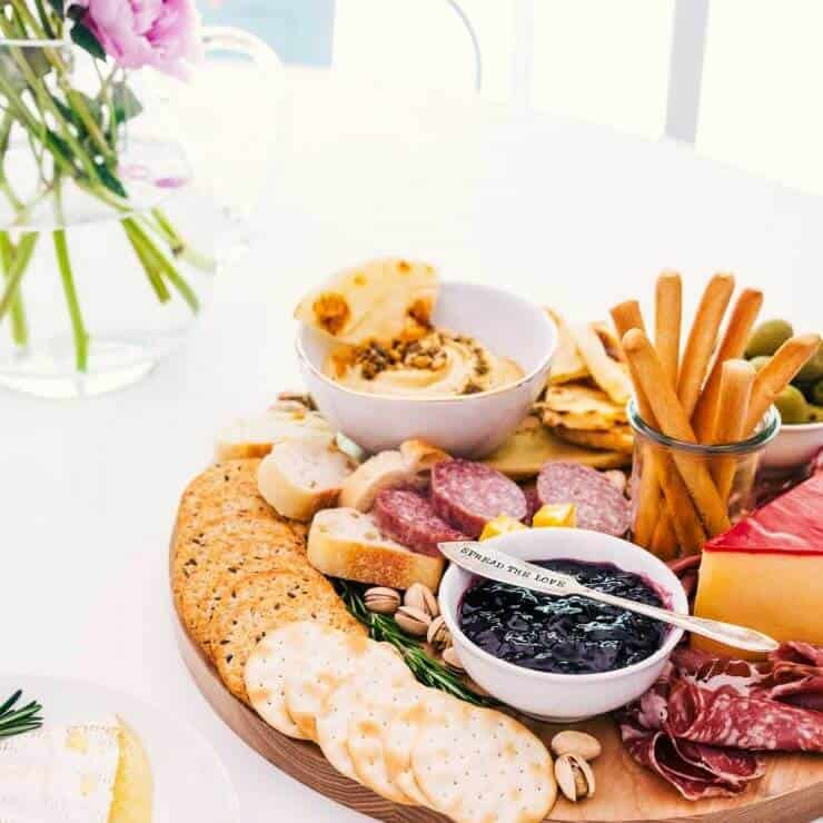 what is charcuterie