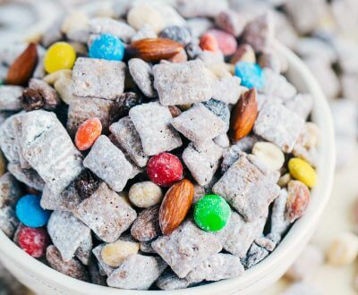 trail mix muddy buddies