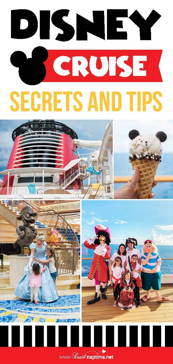 disney cruise secrets and tips