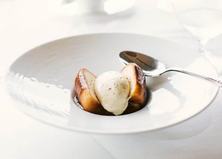 disney cruise dessert