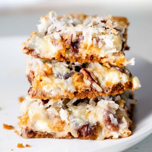 7 layer bars