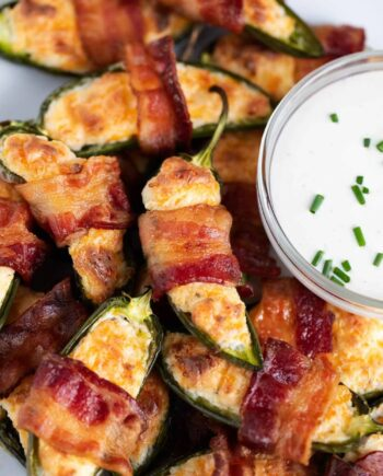 jalepeno poppers recipe