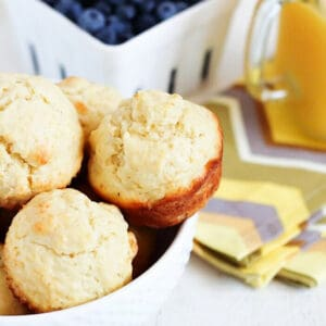 easy muffin recipe