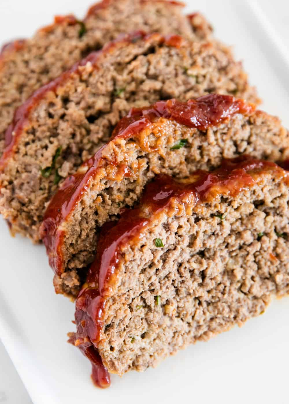 Easy Homemade Meatloaf Recipe I Heart Naptime