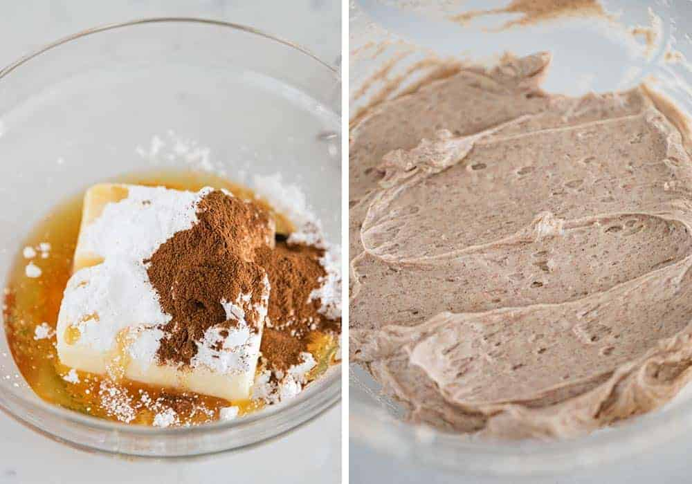 how to make cinnamon butter