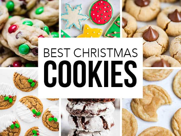 30 Of The Best Christmas Cookies I Heart Naptime