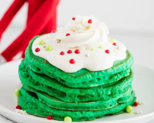 elf on the shelf pancakes
