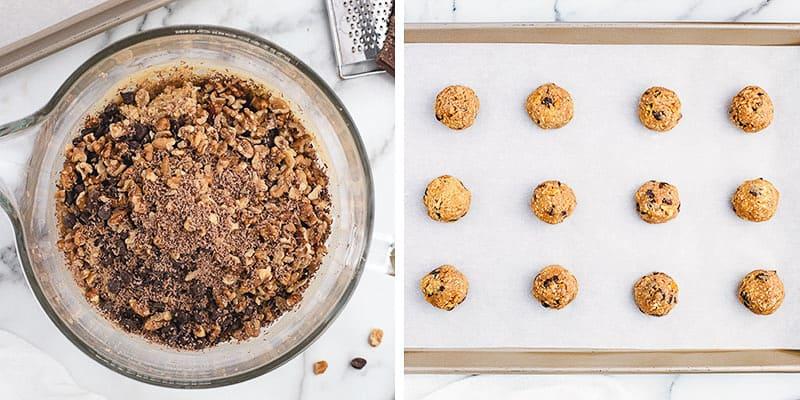 making Neiman Marcus cookies