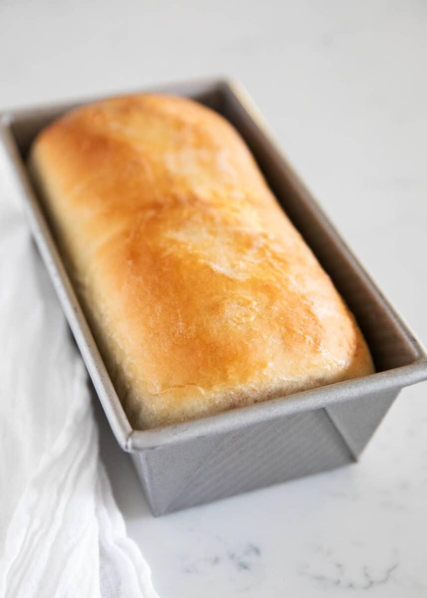 tavada tarçınlı girdap ekmek